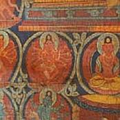秘境・西チベットからの、ユニークで聖なるデザイン