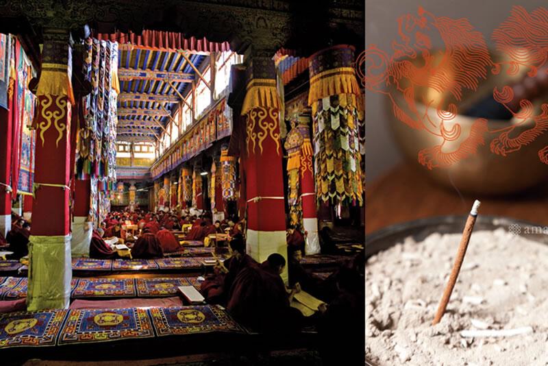 チベット高僧から、愛と癒しを学ぶ