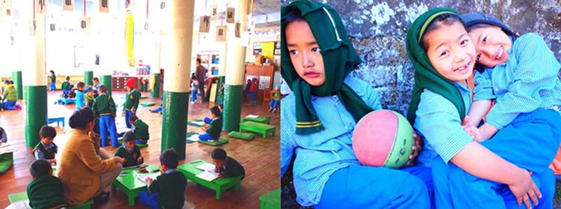 チベット子ども村とは?