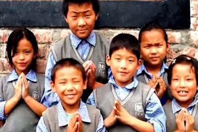チベット子ども村について
