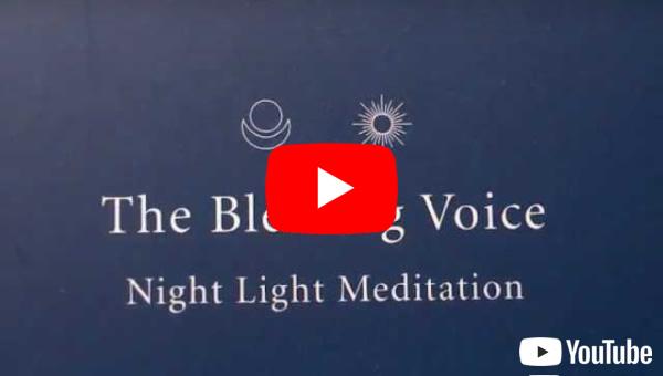 チベット・マントラ 夜瞑想 Night Light Meditation (Tibetan Mantra)