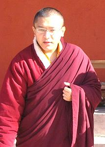 アマナマナ チベットからの聖なるおくりもの TheBlessing Card