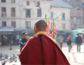 The Blessing Voice(チベットの高僧・尼僧によるマントラ・経典集)とは?