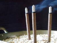 ヒマラヤ・ナーガ香はどんな時に、どう使いますか?