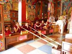 チュリン・カルマ尼僧院
