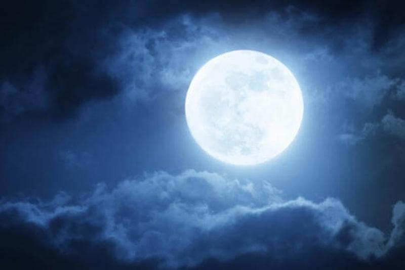 サカダワは、お釈迦様の月