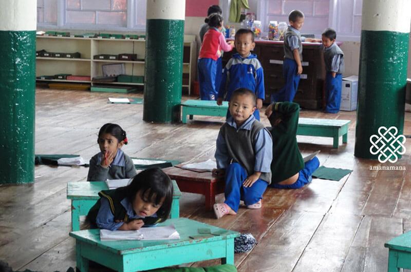 チベット子ども村(TCV)とは?