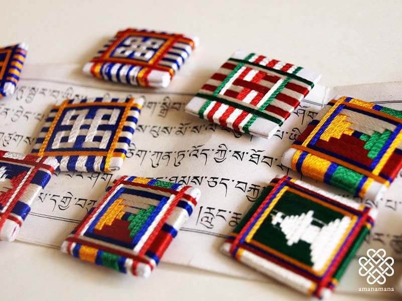 被災したチベット尼僧院とは?