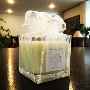 The Blessing Candle キャンドル candle